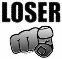 You Are a LOSER!